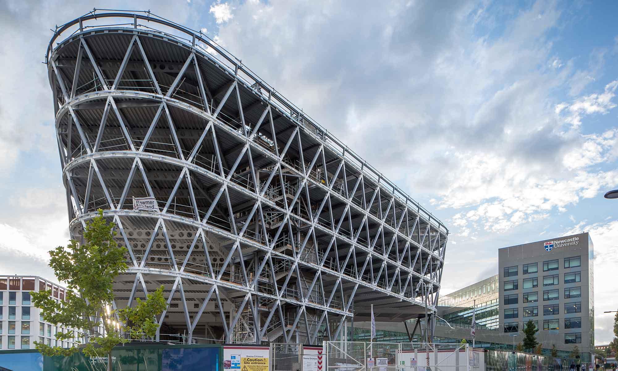 National Innovation Centre Newcastle